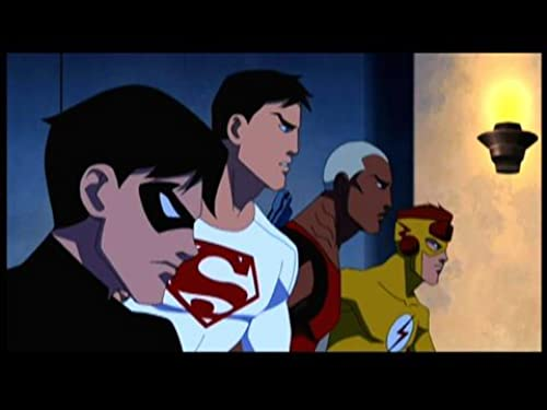 Young Justice: Season One Volume One