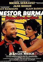 Nestor Burma, Shock Detective