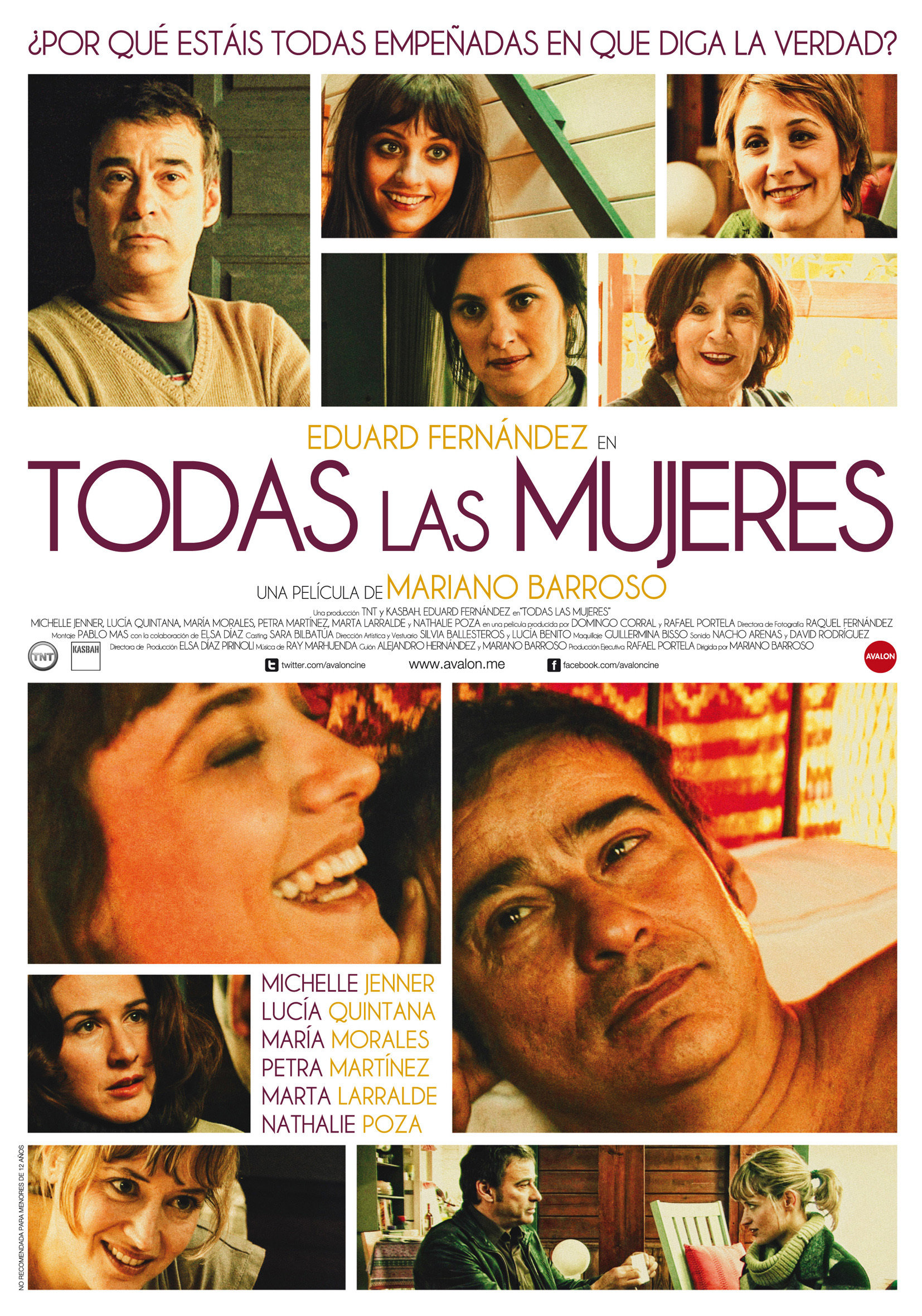 a0219204b63d Todas las mujeres (2013) - IMDb