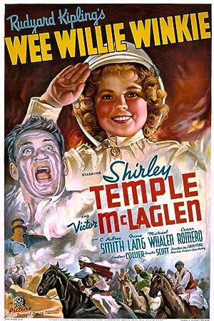 Wee Willie Winkie full movie streaming