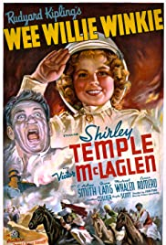 Wee Willie Winkie (1937) Poster - Movie Forum, Cast, Reviews