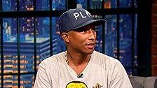 Pharrell Williams/Andrew Rannells/Corbin Maxey/Stanton Moore