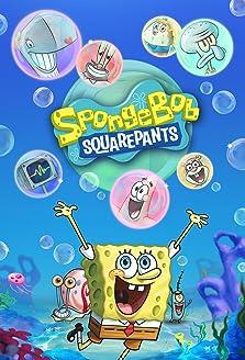 SpongeBob SquarePants (TV Series 1999)