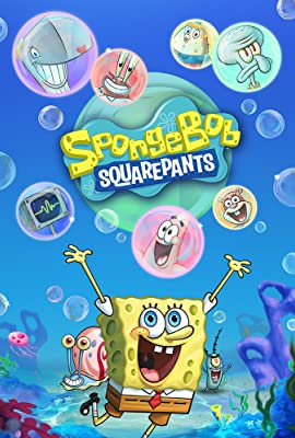 'SpongeBob SquarePants' Spinoffs in the Works at Nickelodeon