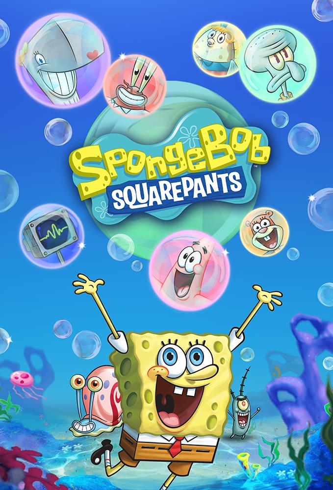 SpongeBob SquarePants Season 10 COMPLETE WEBRip 480p