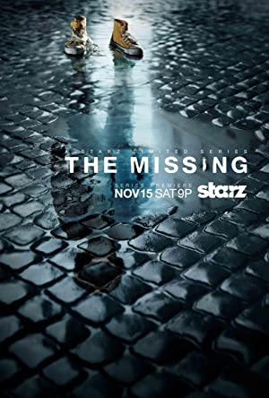 View The Missing- season 2 TV Series poster on 123movies