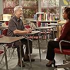 Dana Lee and Ryan Michelle Bathe in Dr. Ken (2015)