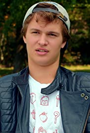 Ansel Elgort - Middle School Poster