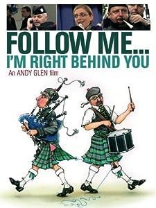 Divx downloadable movie Follow Me... I'm Right Behind You [Quad]