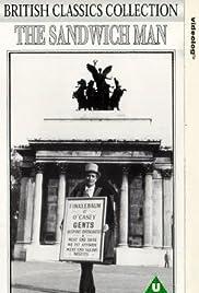 The Sandwich Man(1966) Poster - Movie Forum, Cast, Reviews