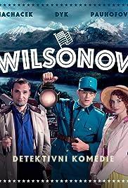 Wilson City Poster