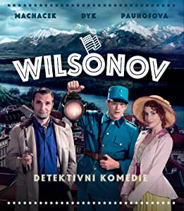 Best free movie downloads site Wilsonov by Martin Fric [mts]