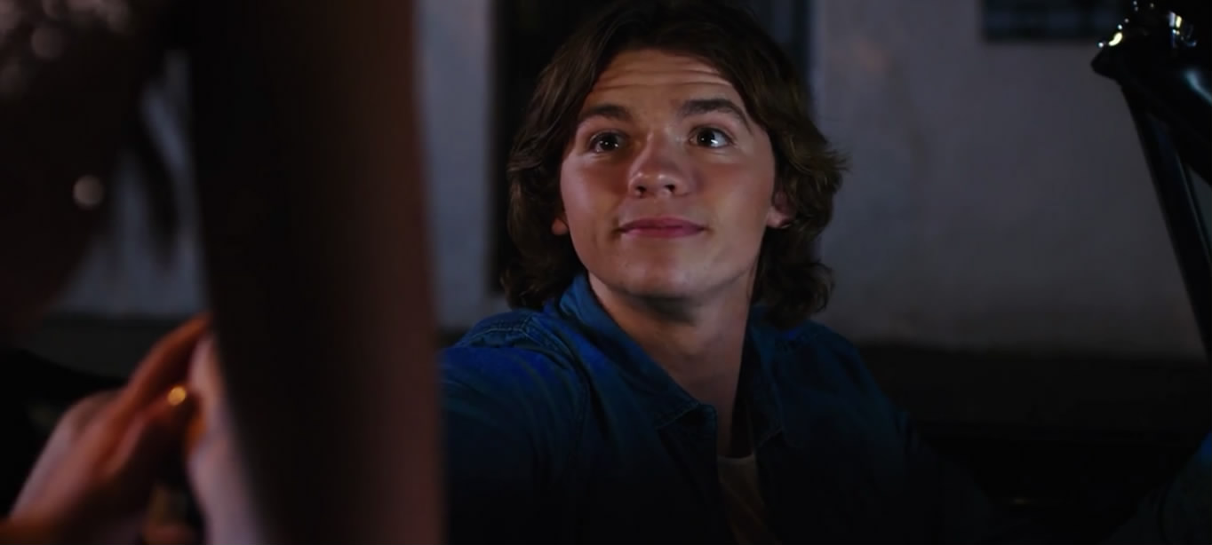 The Kissing Booth (2018) - Photo Gallery - IMDb