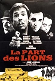 The Lion's Share Poster