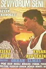 Seni seviyorum Poster