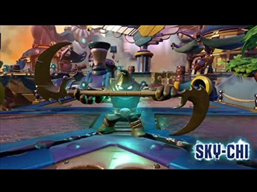 Skylanders: Imaginators (VG)