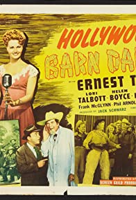 Primary photo for Hollywood Barn Dance
