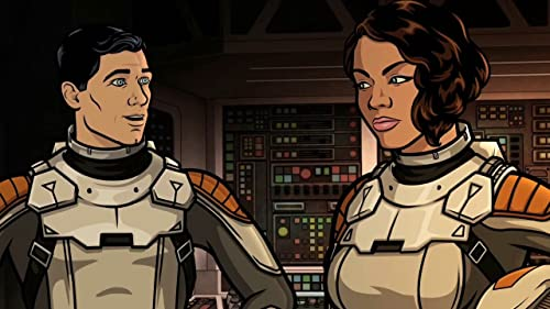 Archer: 1999: Dining With The Zarglorp
