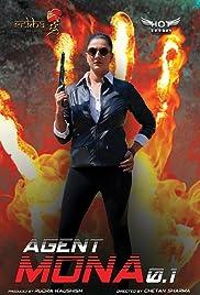 Agent Mona (Hindi)
