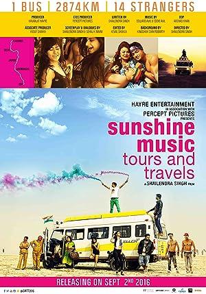 Sunshine Music Tours & Travels movie, song and  lyrics