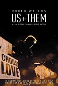Roger Waters in Roger Waters: Us + Them (2019)