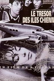 Le trésor des îles chiennes (1990)