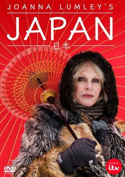 瓊安娜的日本之旅 | awwrated | 你的 Netflix 避雷好幫手!