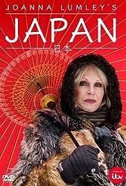 Joanna Lumley's Japan Poster