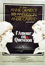 Primary image for Question of Love