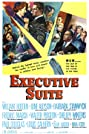 Executive Suite (1954) Poster