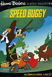 Speed Buggy Poster - TV Show Forum, Cast, Reviews