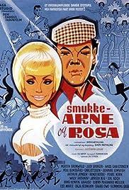 Smukke-Arne og Rosa Poster