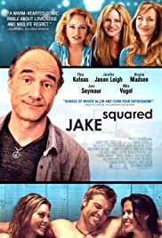Jake Squared (2013) Poster - Movie Forum, Cast, Reviews