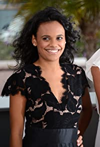 Primary photo for Miranda Tapsell