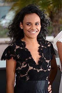 Miranda Tapsell Picture