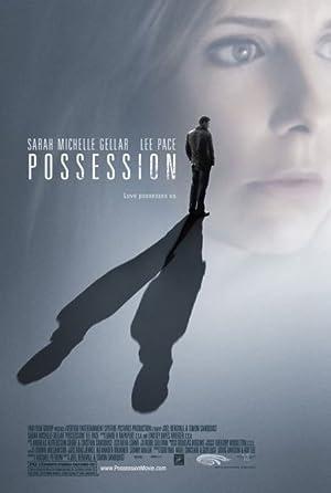 Horror Possession Movie