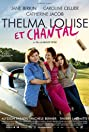 Thelma, Louise et Chantal (2010) Poster