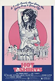 Hot T-Shirts Poster