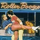 Linda Blair and Jim Bray in Roller Boogie (1979)