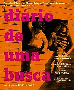 New movie full free download Diario de Uma Busca by Sarah Marx [720x576]
