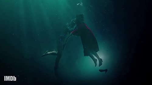 Fans Will Appreciate the Perfect Monster From 'The Shape of Water'
