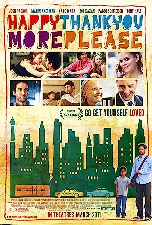 Movie Happythankyoumoreplease (2010)