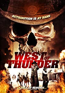 HD movies hollywood download West of Thunder USA [480p]