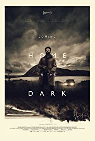 Daniel Gillies in Coming Home in the Dark (2021)