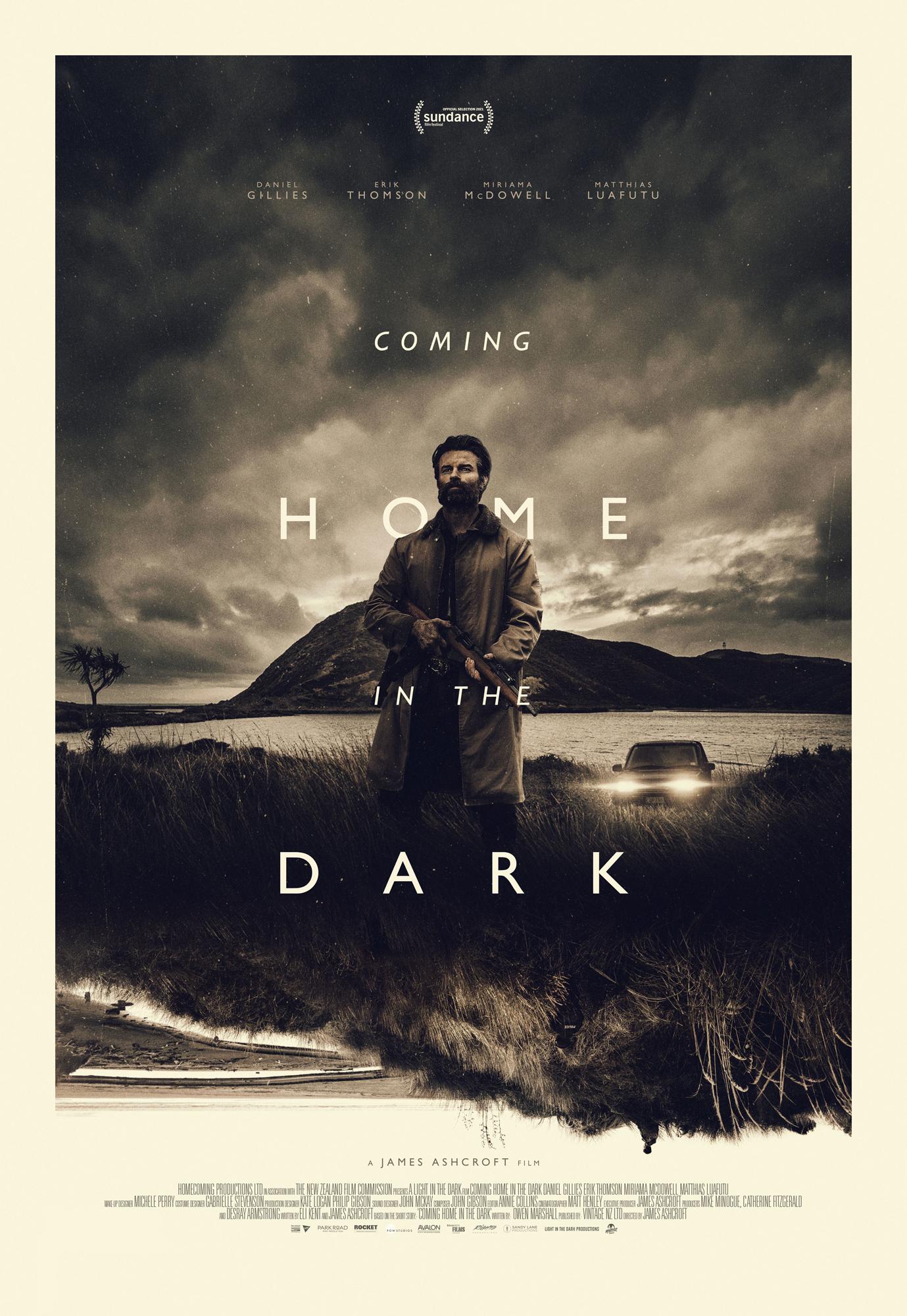 Phim Về Nhà Trong Bóng Đêm - Coming Home in the Dark (2021)