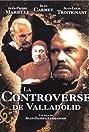 La controverse de Valladolid (1992) Poster