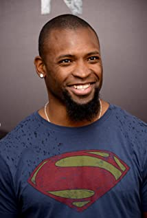 Ahman Green Picture