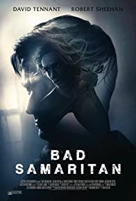 Primary photo for Bad Samaritan