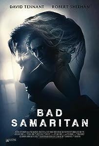 Movies 2k Bad Samaritan USA [HDRip]