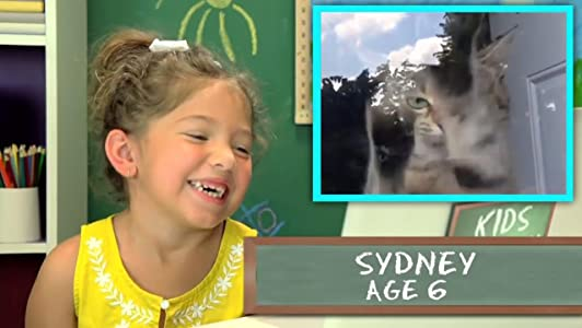Watch For Free Kids React Funny Cat Videos 2k 2k Quadhd